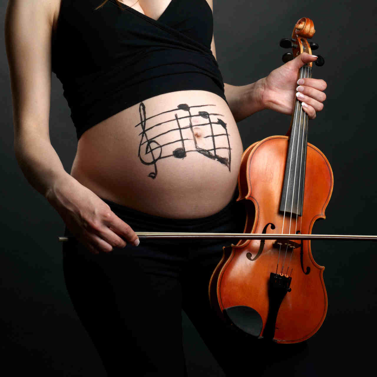 Como estimular la inteligencia el paladar y el gusto del bebé durante el embarazo