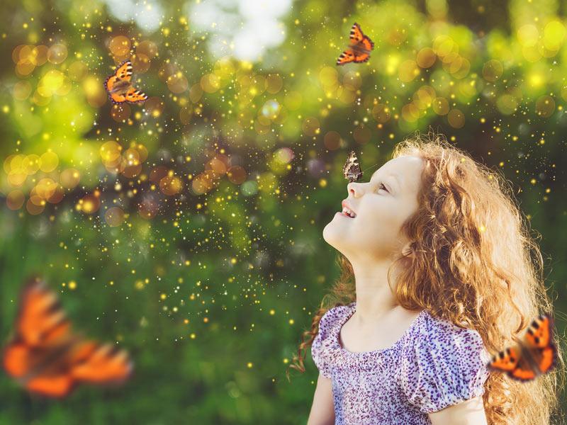 Hacia una nutrición holística en la crianza de tus hijos