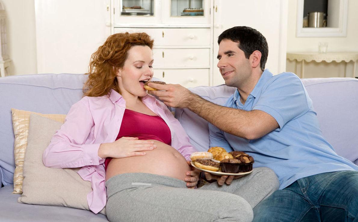 Que pide mi cuerpo cuando deseo comer estos 10 alimentos durante y fuera del embarazo