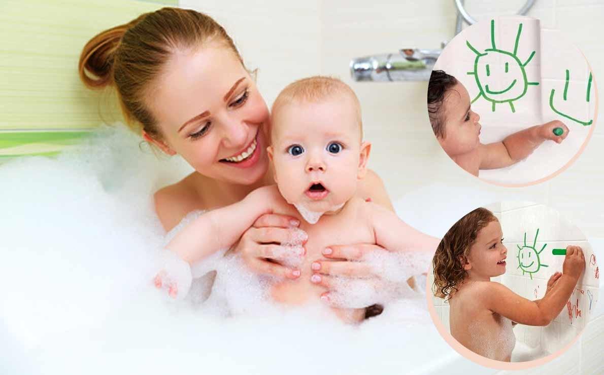 A bañarse con doTERRA jabon, crayones aromáticos, una experiencia relajante y gratificante