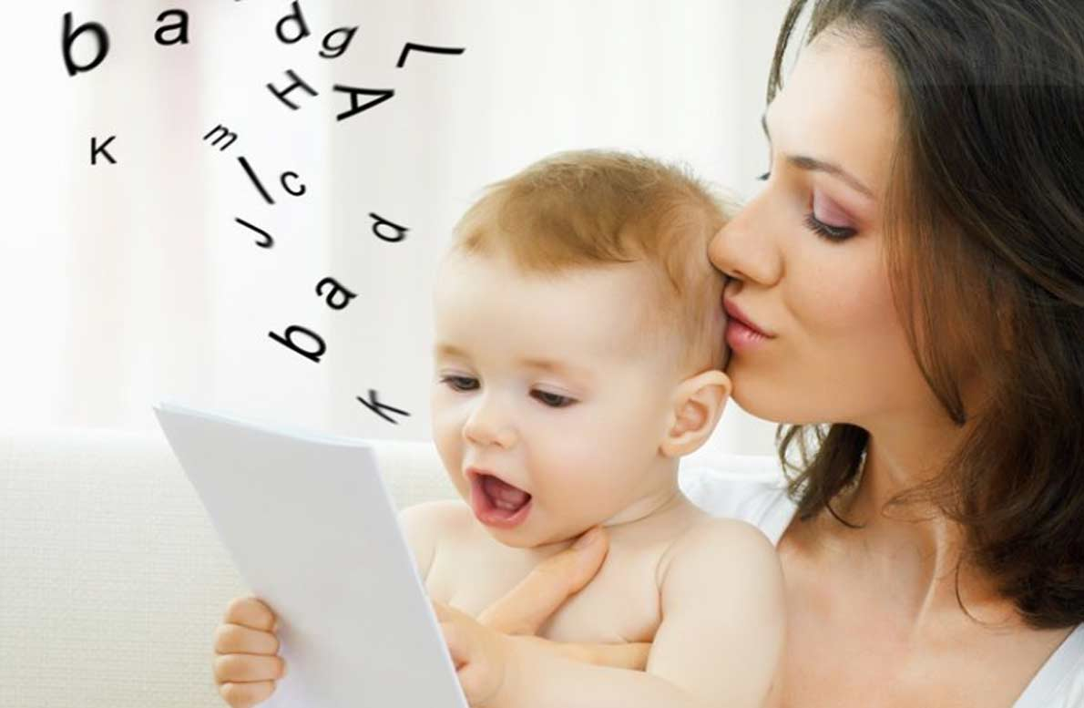 Estimular a mi hijo para que aprenda a hablar rápido