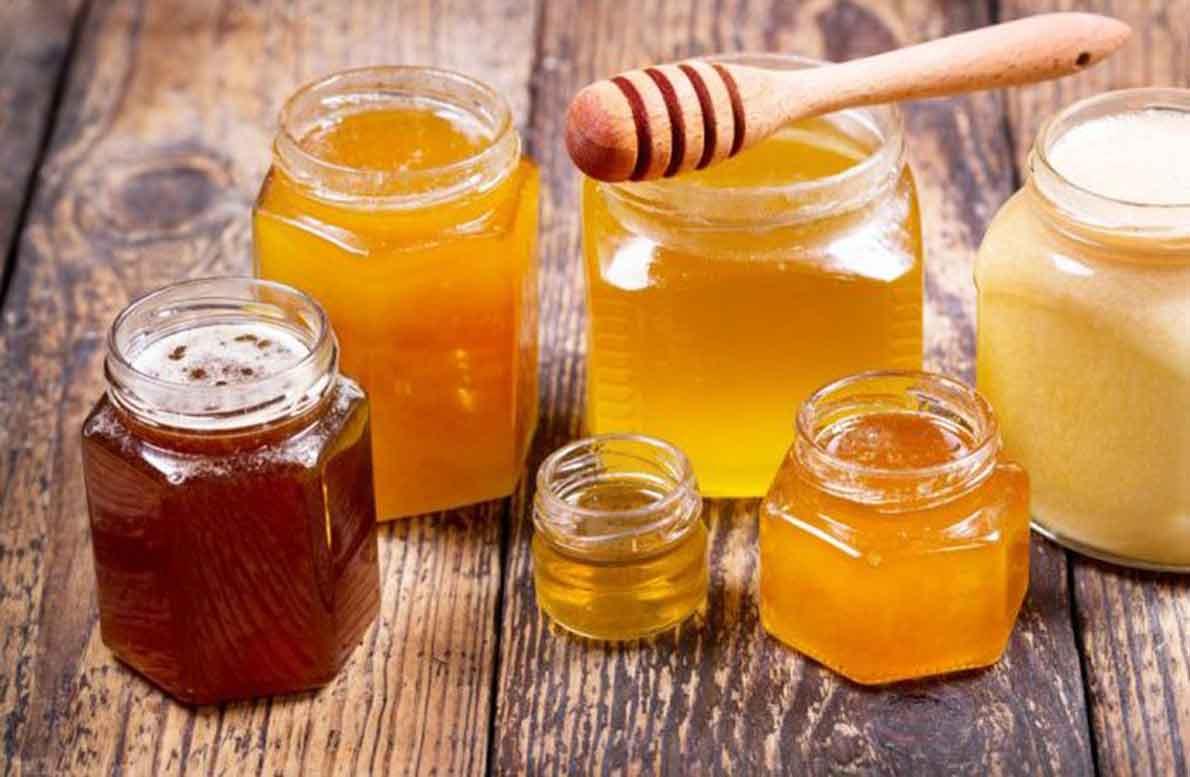 Múltiples beneficios de la miel para tu salud