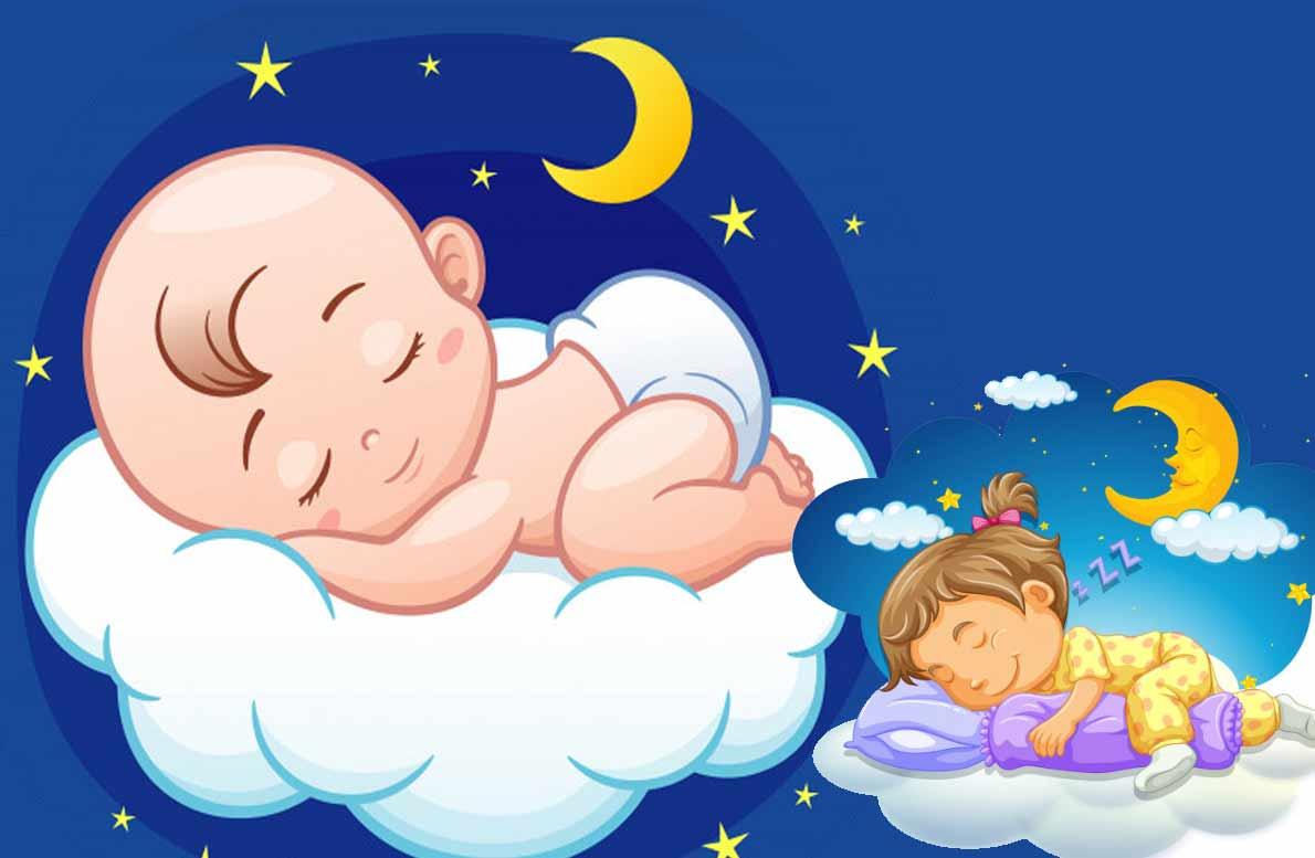 Logra que tu niño duerma tranquilo por las noches sin temerle a la oscuridad