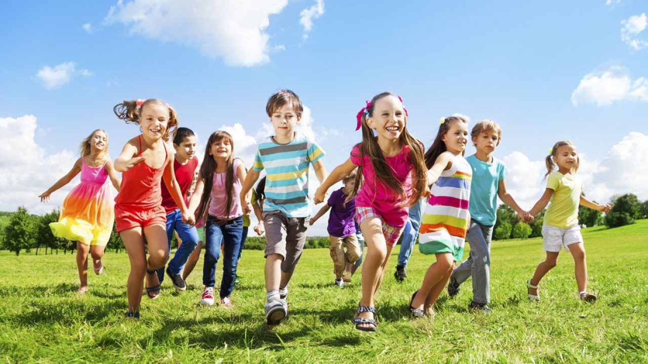 Educación natural un estilo de vida y de crianza para niños y padres
