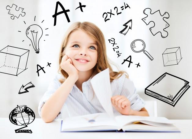 Aprende a estimular y mejorar la atención de los niños según su edad
