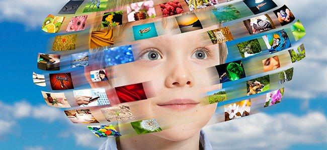 Riesgos y desventajas de estimular en exceso a los niños