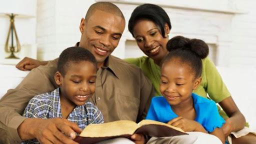 La fórmula del éxito para la educación en familia, introducción a la educación en casa